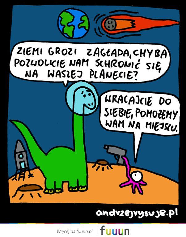 Andrzej Rysuje #474