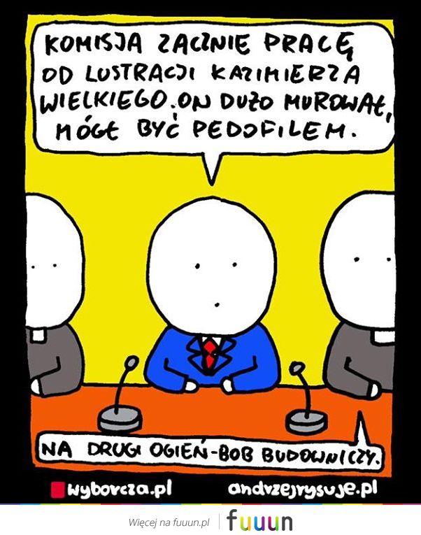 Andrzej Rysuje #1035