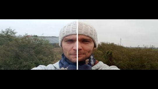 Człowiek i Światło