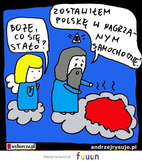 Andrzej Rysuje #1050