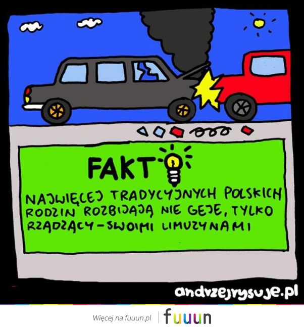 Andrzej Rysuje #1092