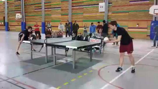 Tenis głowowy