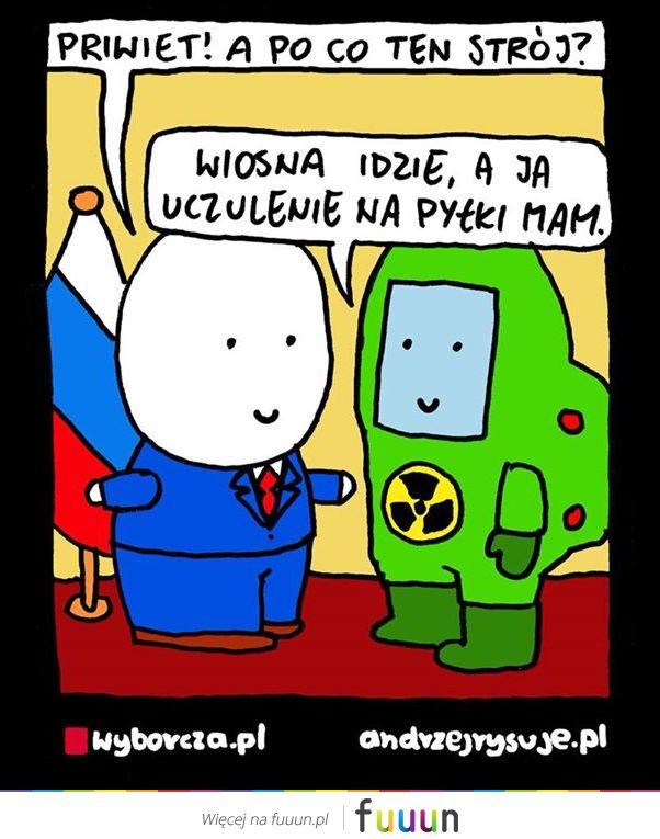 Andrzej Rysuje #703