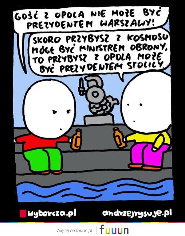 Andrzej Rysuje #735