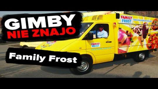 Family Frost | GIMBY NIE ZNAJO