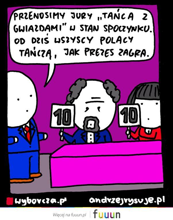 Andrzej Rysuje #508